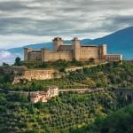 Spoleto-Umbria-Italy