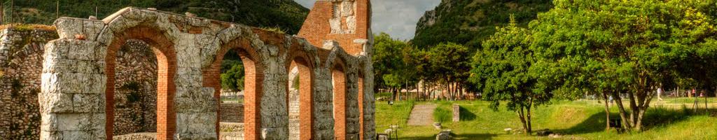 Itinerario 4 – La verna, Gubbio