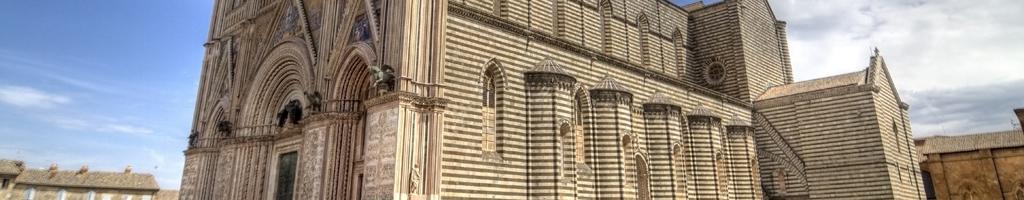 Itinerario 5 – Todi, Orvieto